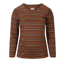 Shirt Germaine oranje