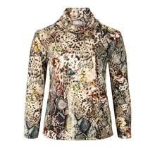 Shirt Germaine met col