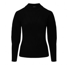 Zwarte trui Micha