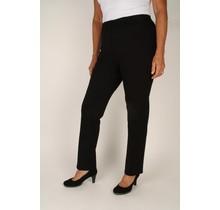 Callee stretch broek zwart