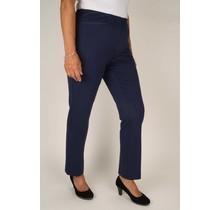 Callee stretch broek marineblauw
