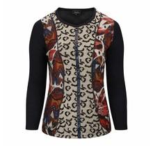 Shirt Leona per donna wit