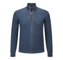 Vest Lerros rafblauw