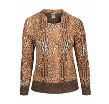 Shirt Sensia Luipaard