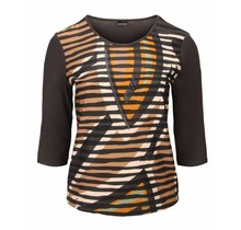Shirt antraciet