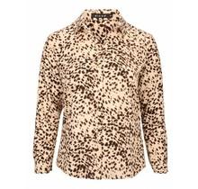 Blouse luipaard