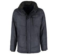 Heren jas donkerblauw DNR Jackets
