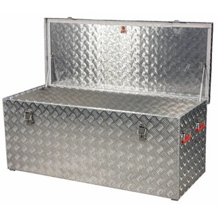 JUMBO JUMBO Alu-Transportbox, Staubox, Truck-Box