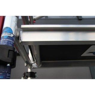 ASC ® Alu-Rollgerüst 75-250 bis 5,30 m, Profi-Gerüst nach N-EN 1004 & 1298
