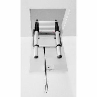 TELESTEPS TELESTEPS Loft Dachbodenleiter Mini
