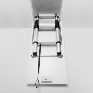 TELESTEPS TELESTEPS Loft Dachbodenleiter Maxi