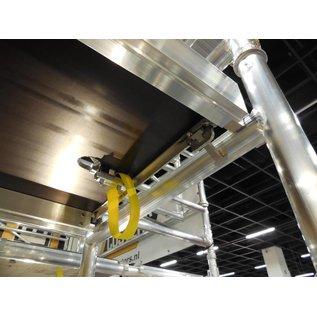 CUSTERS ® CUSTERS Corona 70-180 bis 7,30 m Arbeitshöhe