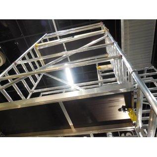 CUSTERS ® Corona 70-180 bis 14,30 m Arbeitshöhe