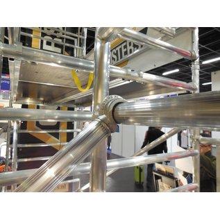CUSTERS ® CUSTERS Corona 70-180 bis 14,30 m Arbeitshöhe