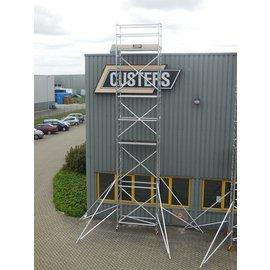 CUSTERS ® CUSTERS Corona 70-180 bis 7,30 m