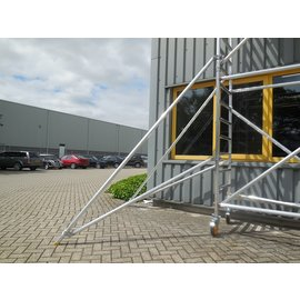 "CUSTERS ® CUSTERS ""CR"" 70-180 bis 12,30 m"