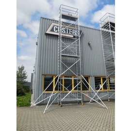 "CUSTERS ® CUSTERS ""CR"" 70-180 bis 13,30 m"