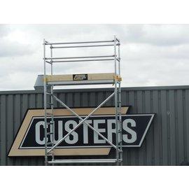 "CUSTERS ® CUSTERS ""CR"" 70-250 bis 5,30 m"