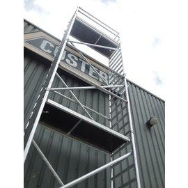 CUSTERS ® CUSTERS Corona 70-250 bis 9,30 m