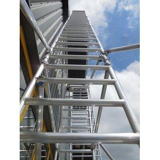CUSTERS ® CUSTERS Corona 70-250 bis 10,30 m Arbeitshöhe