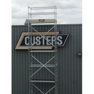 """CUSTERS ® CUSTERS """"CR"""" 70-250 bis 10,30 m Arbeitshöhe"""