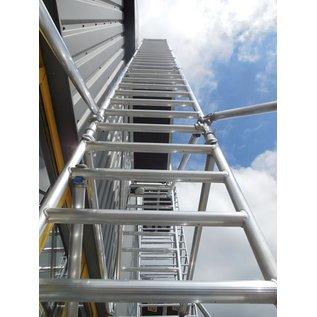 CUSTERS ® CUSTERS Corona 70-250 bis 13,30 m Arbeitshöhe