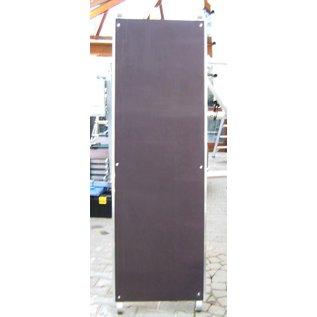 AC Steigtechnik AC Plattform 305 cm ohne Luke