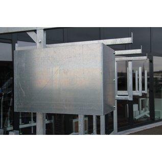 AC Steigtechnik Gerüstanhänger zum komfortablen Gerüsttransport, 100 km/h-Zulassung möglich