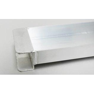 AC Steigtechnik Werkzeugablage / Werkzeugbank für Rollgerüste 1,90 m