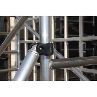 ASC ® Alu-Rollgerüst 135-250 bis 10,30 m, Profi-Gerüst nach DIN-EN 1004 & 1298