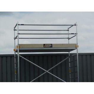 CUSTERS ® CUSTERS Corona 130-250 bis 6,30 m Arbeitshöhe