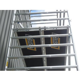 """CUSTERS ® CUSTERS """"CR"""" 130-250 bis 8,30 m Arbeitshöhe"""
