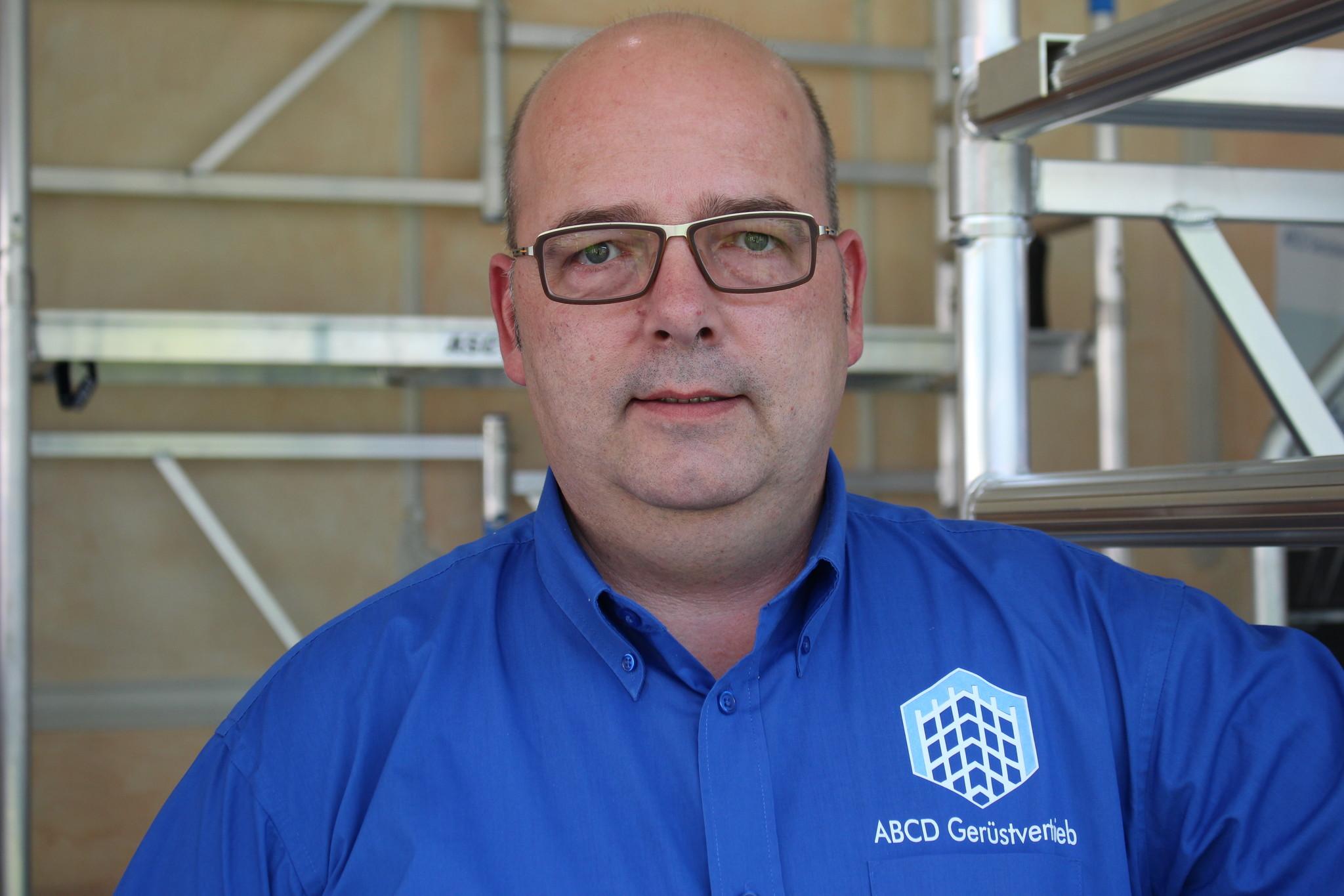Andreas Behner