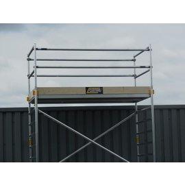 CUSTERS ® Corona 130-250 bis 10,30 m