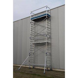 ASC ® Horizontalstrebe 190 - ASC Profi-Line für Gerüste mit 190 cm Plattform