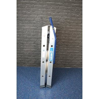 ASC ® Doppeltritt 2 x 5 mit Sicherheitsbügel