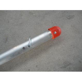 ASC ® 2 Stück zusätzliche Ausleger / Stabilisatoren 2,0 m teleskopisch
