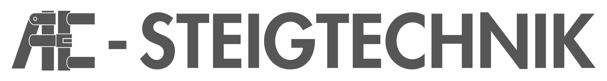 AC Steigtechnik logo breit