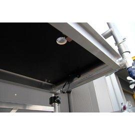 AC Steigtechnik Alu-Rollgerüst 135-305 bis 5,30 m, Profi