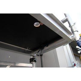 ASC ® Alu-Rollgerüst 135-305 bis 5,30 m, Profi