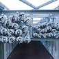 AC Steigtechnik Diagonalstrebe 190 - für Gerüste mit 190 cm Plattform