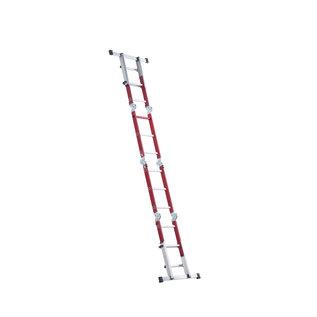 ALTREX ALTREX Varitrex Do-it-all Mehrzweckleiter 2 x 3 / 2 x 2 Bockleiter, Stehleiter, Teleskopleiter