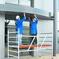 ALTREX Altrex RS Tower 55, XL-Plattform 245 x 125 cm, erweiterbar bis 13,80 m