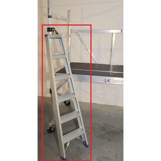 AC Steigtechnik Aufstiegsleiter für Rollgerüste bis 3,0 m Arbeitshöhe