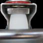 Gerüst-Outlet SET Gerüstrollen 200 mm universal kompatibel, 4 Stück