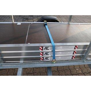 """Gerüst-Outlet Zurr-Set """"X-Safe"""" Gerüstanhänger"""