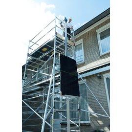 AC Steigtechnik AC Steigtechnik Solarplatten-Lift, Gerüst-Aufzug