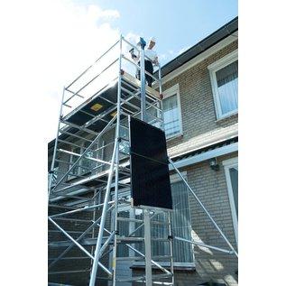 AC Steigtechnik AC Steigtechnik Solarplatten-Lift, Solarpanel-Lift, Gerüst-Aufzug