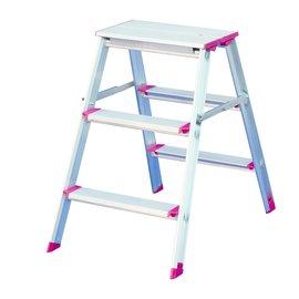 Rise-Tec Rise-Tec Stufentritt doppelseitig, 405 mm Breite, RedLabel