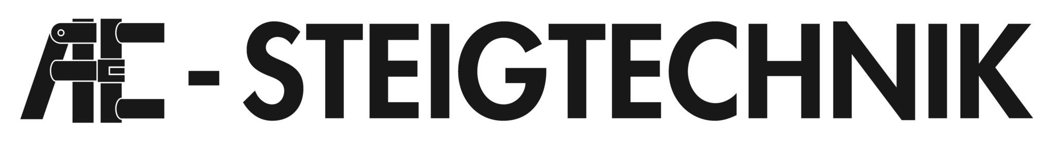 AC Steigtechnik Logo